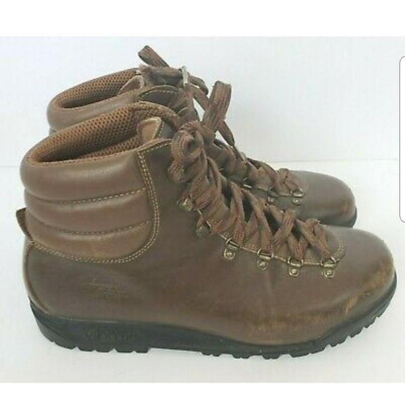 Zamberland Shoes Zamberlan Mens Mountain Hiking Trail Boots 11